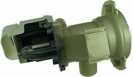 Pompa odpływowa (480111104693) do Do pralki Whirlpool/Polar