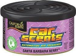 CALIFORNIA SCENTS Car Scents -Owoce leśne (zapach do auta)