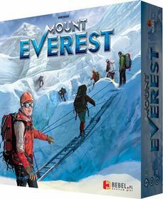 Rebel Mount Everest