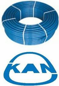KAN-therm rura fi 16x2 PE-RT z osłona antydyfuzyjną do ogrzewania podłogowego 20