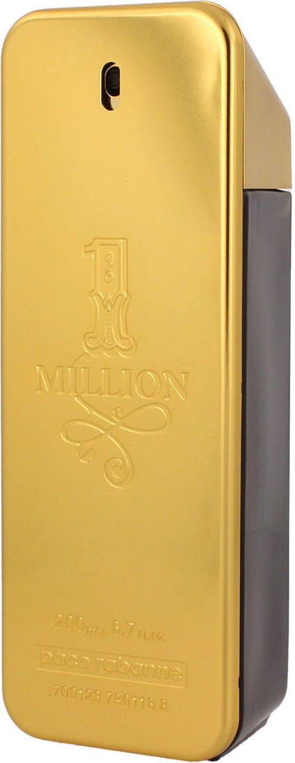 Paco Rabanne 1 Million Woda toaletowa 200ml