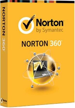 Symantec Norton 360 7.0 (3 stan. / 1 rok) - Uaktualnienie