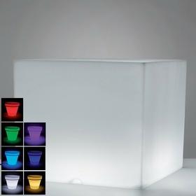 CUBOTTI donica podświetlana RGB