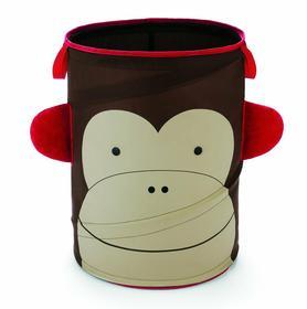 Skip Hop Pojemnik na zabawki Zoo małpka