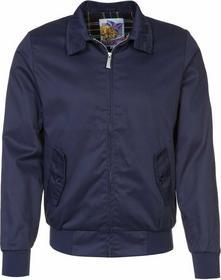 Harrington kurtka wiosenna niebieski HA422G002-404
