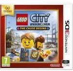LEGO City Undercover: The Chase Begins (Selects) 3DS