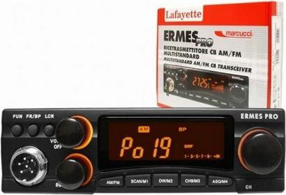 Lafayette Ermes Pro