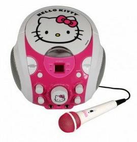 Sakar Hello Kitty 68909N