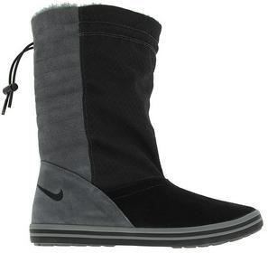 Nike Buty - Sportswear - botki WMS Facile Boot 749526.001
