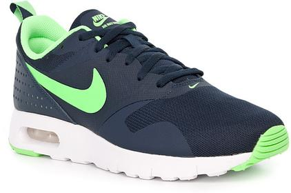 Nike Buty Dziecięce Air Max Tavas (GS) 814443-400