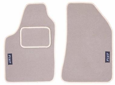 MotoHobby Dywaniki samochodowe FIAT Bravo II (2007-) -Fiat Bravo II (2007-) - Ko