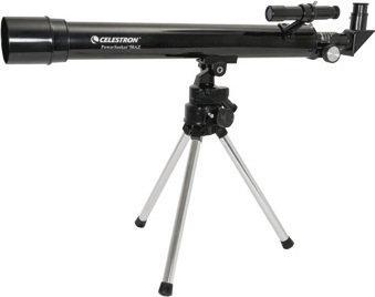 Celestron Teleskop PowerSeeker 50TT-AZ