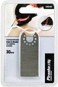 Black&Decker Skrobak stalowy nierdzewny - rozmiar 30x50 X26140-XJ