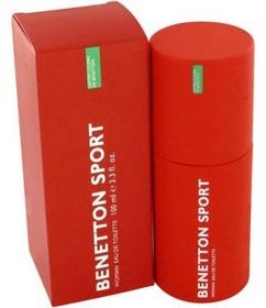Benetton Sport Woda toaletowa 100ml