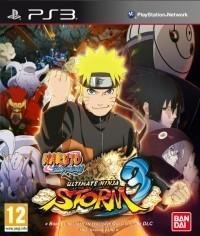 Ultimate Ninja Storm 3 PS3