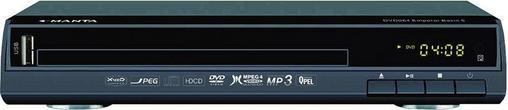 Manta DVD-064 Emperor Basic 5