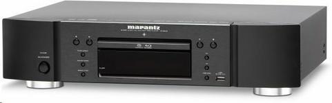 Marantz UD5007 3D