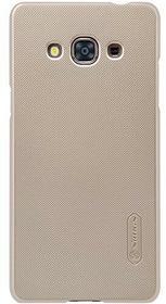 Nillkin Schutzhülle für Samsung Galaxy J3 Pro - Golden