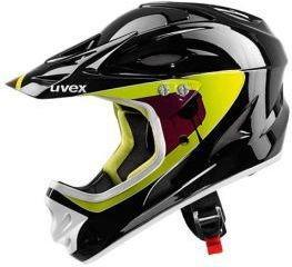 UVEX Kask rowerowy Downhill