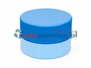 Novum Stolik błękitny do zestawu kanap 1,2,3
