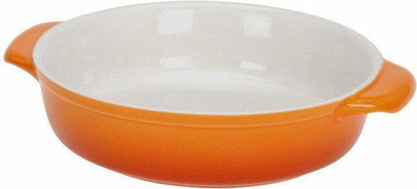 Excellent Houseware EH Ceramiczne Naczynie żaroodporne do zapiekania - 410 ml 6C