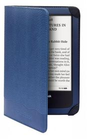 PocketBook 640 Aqua niebieski