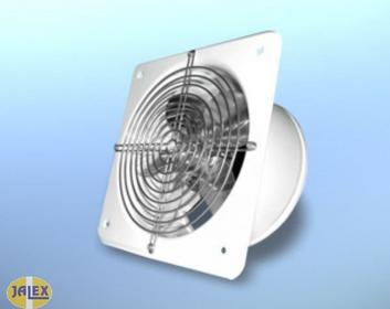 Dospel WBS 210 wentylator ścienny przemysłowy ) 007-0339