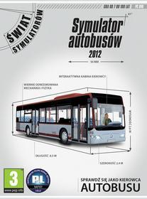 Symulator autobusu 2012 PC