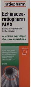 RatioPharm Echinacea Max 50 ml