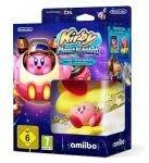 Kirby: Planet Robobot Zestaw z amiibo 3DS
