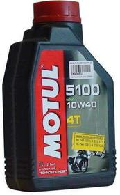 Motul 5100 10W-40 1L