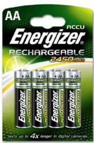 Energizer Rechargeable 2450 mAh