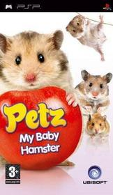 Petz My Baby Hamster PSP