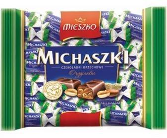 Mieszko MICHASZKI 1KG