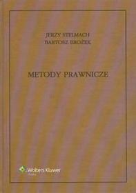 Stelmach Jerzy, Broźek Bartosz Metody prawnicze