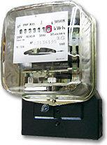 Zemel Licznik 1F energii elektrycznej wzorcowany A52 10/40A