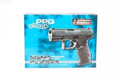 Walther Pistolet PPQ HME 2.5886