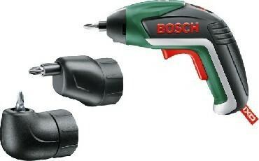 Bosch IXO V Full 0.603.9A8.022