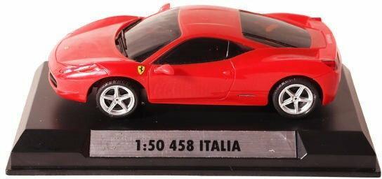 Silverlit 83667 Ferrari 458 Italia