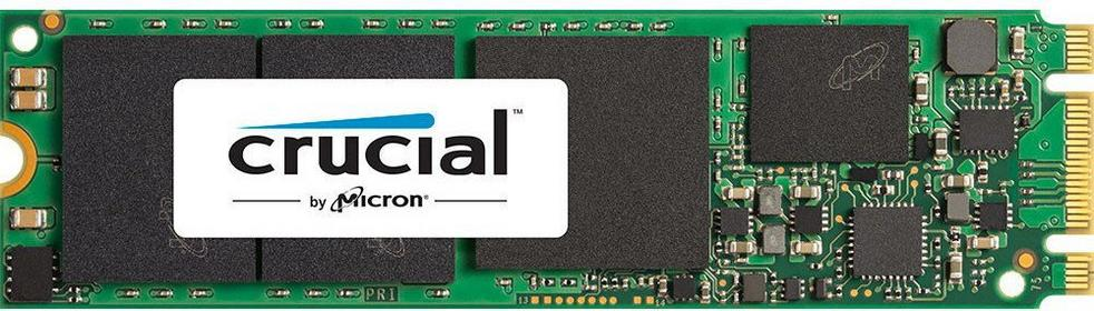 Crucial MX200 CT500MX200SSD4