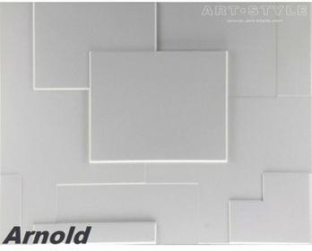 1 m2, Panel 3D ARNOLD (80 x 62 cm)