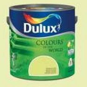 Dulux Kolory Świata - Bambusowy gaj 5L 152442