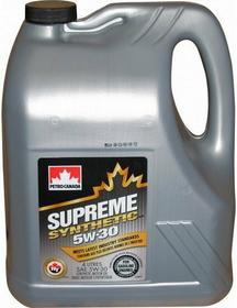 Petro-Canada SUPREME SYNTHETIC 5W-30 4L