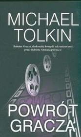 Tolkin Michael Powrót gracza