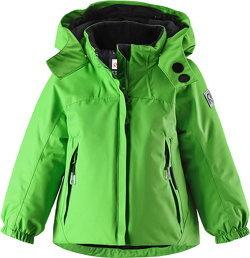 Reima Boys Mini Kurtka zimowa SAVU leaf green 511148_8430