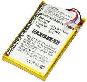 Sony subtel Bateria do MX-M70 / MX-M75 / MX-M77 / PMX-M79 / PMX-M86