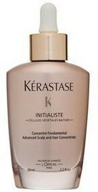 Kerastase Initialiste Advanced Scalp and Hair Concentrate serumwzmacniające włosy 60 ml