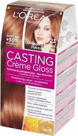 Loreal Casting Creme Gloss 723 Opalizujący jarmel