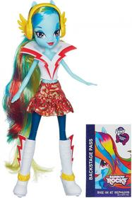 Hasbro My Little Pony Equestria Girl, Rainbow Dash A3994