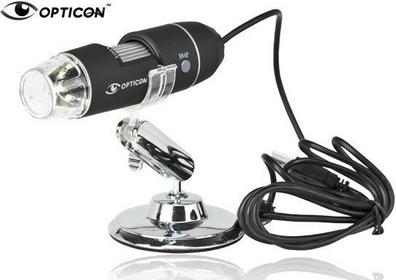 Opticon Kolter Mikroskop USB Digeye (DIGEYE-500) KL